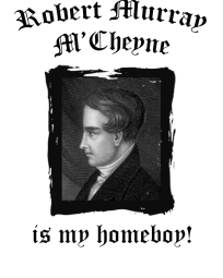 M'Cheyne Homeboy