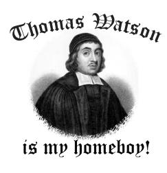 Thomas Watson Homeboy