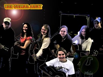 My Guitar Class