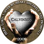 Calvin 500
