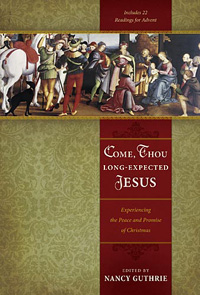 Come, Thou Long-Expected Jesus